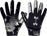 Under Armour F7 Adult Football Receiver Gloves