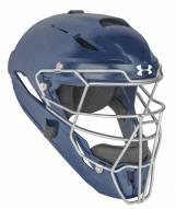 Under Armour Adult Matte Pro Catcher's Helmet