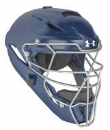 Under Armour Adult Matte Pro Catcher's Helmet