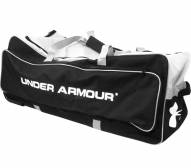 Under Armour Baseball Catchers Equipment Roller Bag