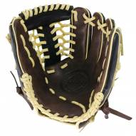 "Under Armour Choice 11.75"" Modified Trap Baseball Glove - Left Hand Throw"