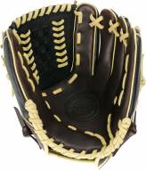 "Under Armour Choice 12"" Dual Spine Baseball Glove - Left Hand Throw"