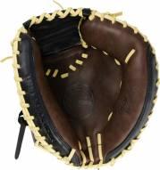 "Under Armour Choice 34"" Baseball Catcher's Mitt - Right Hand Throw"