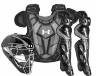 Under Armour Converge Adult Pro Catcher's Gear Set