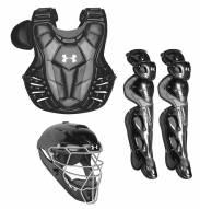 Under Armour Converge Junior Pro Catcher's Gear Set - Ages 9-12