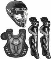 Under Armour Converge Senior Pro Catcher's Gear Set