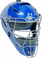 Under Armour Converge Solid Youth Baseball Catcher's Helmet