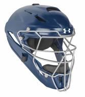 Under Armour Converge Adult Solid Pro Catcher's Helmet