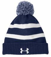 Under Armour Custom Pom Beanie