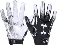 Under Armour F6 Adult Football Receiver Gloves