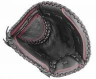"Under Armour Women's Framer 33.5"" Fastpitch Catcher's Mitt - Right Hand Throw"