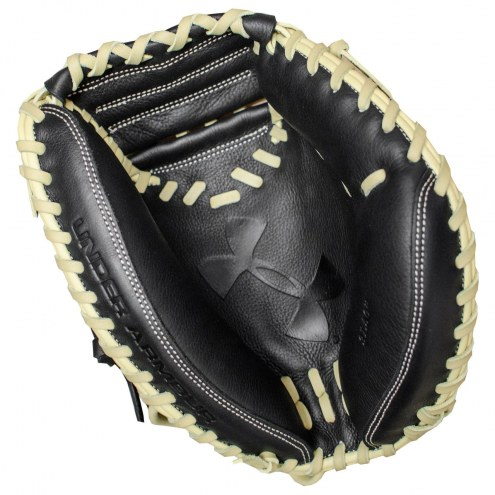 "Under Armour Framer II 33.5"" Baseball Catcher's Mitt - Right Hand Throw"