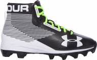 Under Armour Hammer Mid RM JR Football Cleats