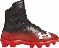 Under Armour Highlight RM Jr Youth Football Cleats