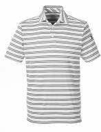 Under Armour Men's Custom Corporate Tech Stripe Polo