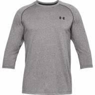 Under Armour Men's HeatGear Tech 3/4 Sleeve T-Shirt