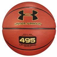 Under Armour Premium Composite Indoor/Outdoor Basketball (29.5)