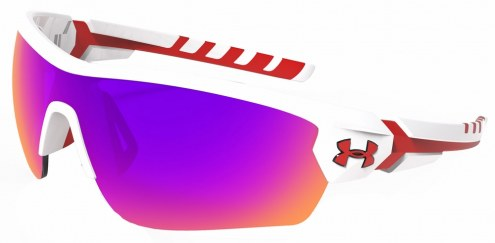 red under armour sunglasses