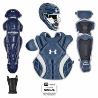 Under Armour Senior PTH Victory Series Catcher's Gear Set - Ages 12-16