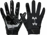 Under Armour Spotlight Adult Football Receiver Gloves