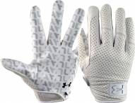 Under Armour Spotlight Lux Adult Football Receiver Gloves
