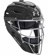 Under Armour Adult Solid Pro Catcher's Helmet