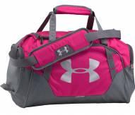 Under Armour Undeniable 3.0 Extra Small Custom Duffle Bag