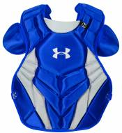 """Under Armour Victory Series 4 NOCSAE Certified Youth 16.5"""" Baseball Catcher's Chest Protector"""