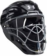 Under Armour Youth PTH Victory Series Baseball Catcher's Helmet - SCUFFED