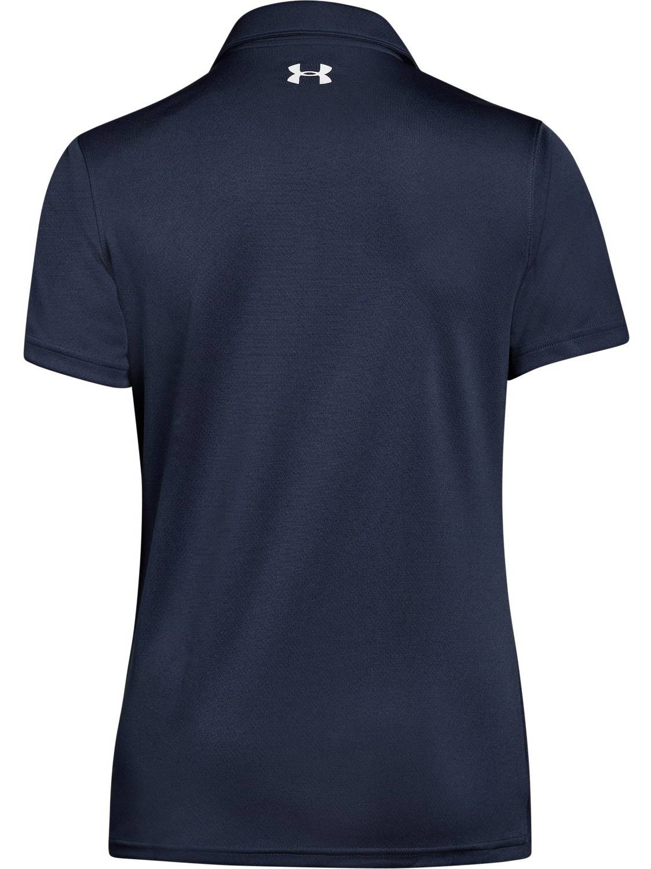 Under Armour Womens Custom Corporate Tech Polo Shirt