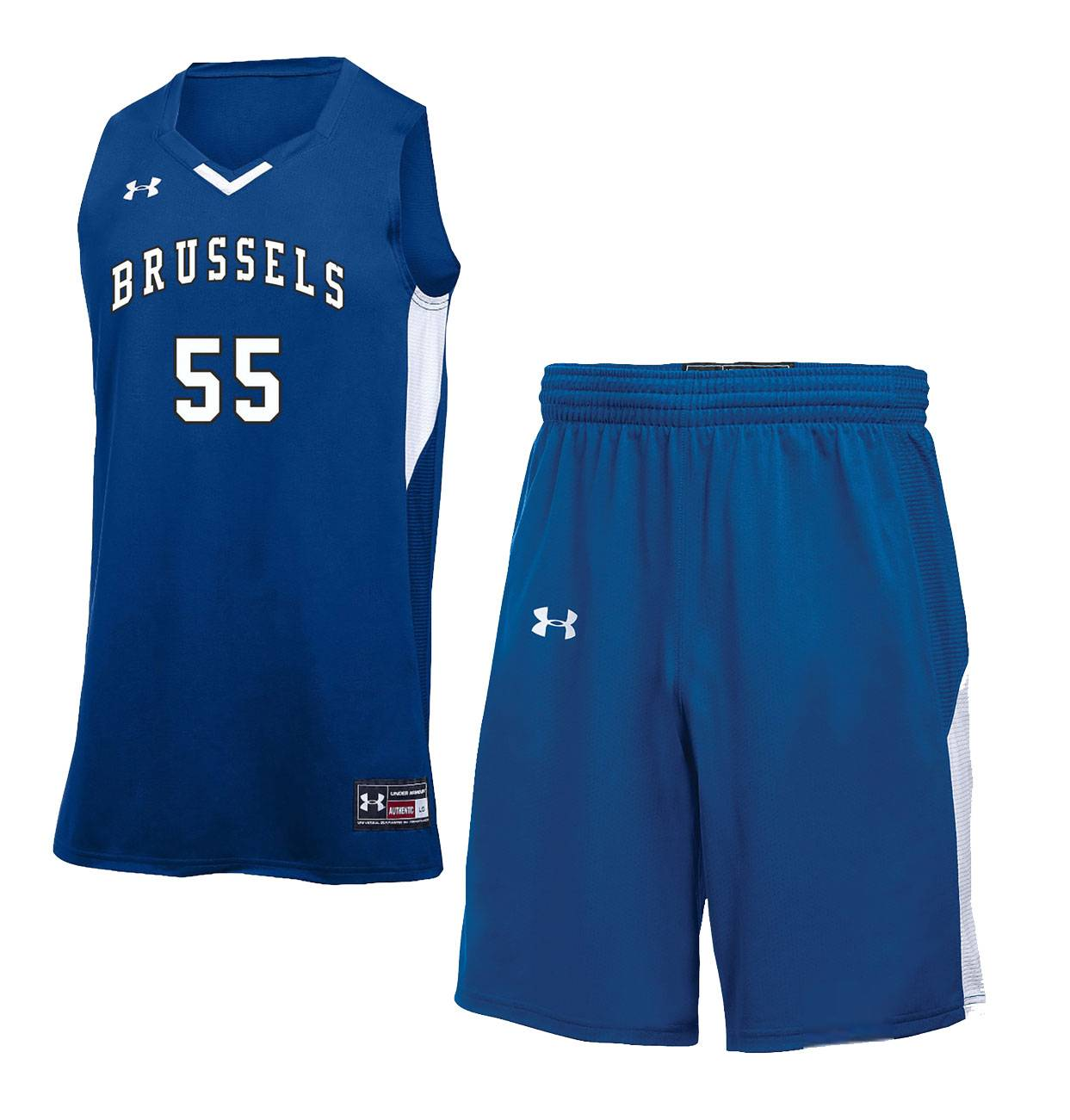 f9815c08c90 Under Armour Youth Jersey