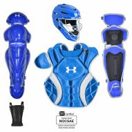 Under Armour Youth PTH Victory Series Catcher's Gear Set - Ages 7-9