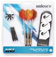 Unicorn Soft 400 Dart Set