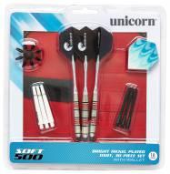 Unicorn Soft 500 Dart Set