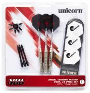 Unicorn Steel 400 Dart Set