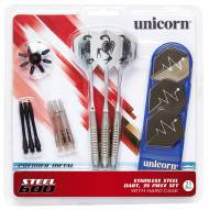 Unicorn Steel 600 Dart Set