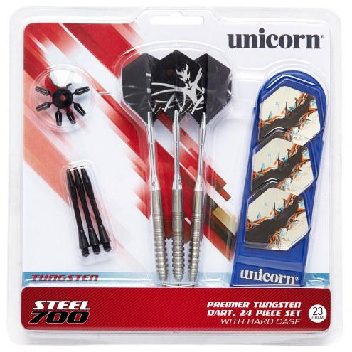 Unicorn Steel 700 Dart Set