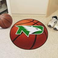 University of North Dakota Basketball Mat