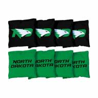 University of North Dakota Cornhole Bag Set