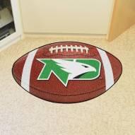 University of North Dakota Football Floor Mat