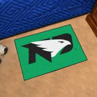 University of North Dakota Starter Rug