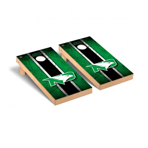 University of North Dakota Vintage Cornhole Game Set