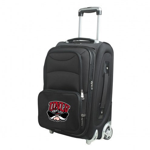"""UNLV Rebels 21"""" Carry-On Luggage"""