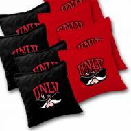 UNLV Rebels Cornhole Bags