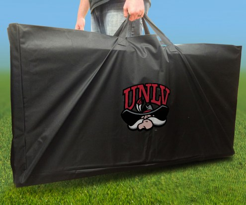 UNLV Rebels Cornhole Carry Case