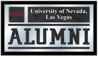 UNLV Rebels Alumni Mirror