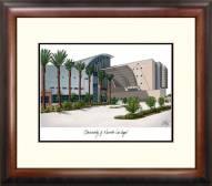 UNLV Rebels Alumnus Framed Lithograph