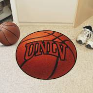 UNLV Rebels Basketball Mat