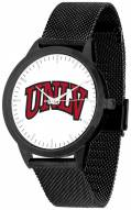UNLV Rebels Black Mesh Statement Watch