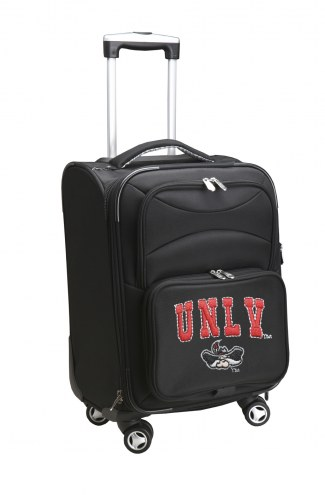 UNLV Rebels Domestic Carry-On Spinner